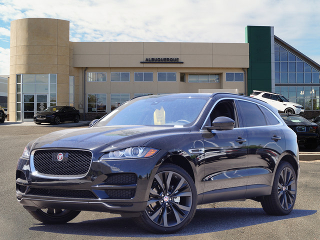 New 2020 Jaguar F-PACE 10% OFF MSRP! THIS MONTH ONLY! LEASE OR PURCHASE