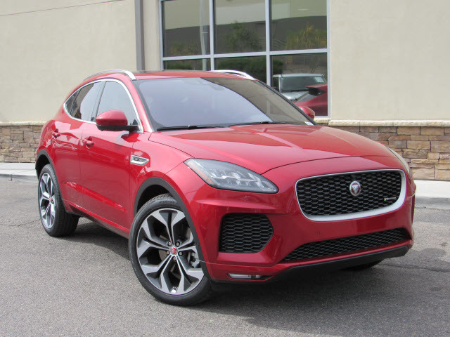 New 2018 Jaguar E-PACE R-Dynamic SE This month $8,000 off MSRP!! Purchase only