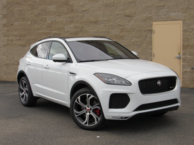New 2019 Jaguar E Pace R Dynamic Hse 5 000 Off Msrp