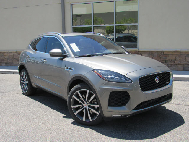 New 2019 Jaguar E-PACE R-Dynamic S $7,000 off MSRP. Lease or purchase; this month only
