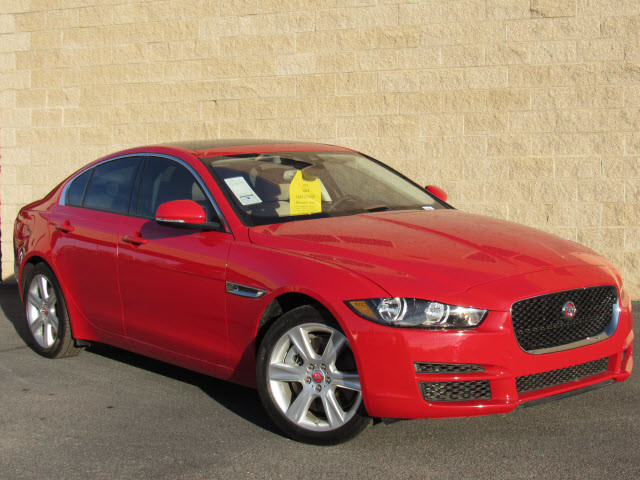 New 2018 Jaguar XE 30t Premium This month $7,650 off MSRP!! Purchase only