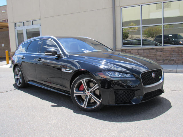 New 2018 Jaguar XF Sportbrake First Edition This Month $15,000 Off MSRP!  Purchase Only First