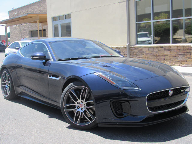 New 2018 Jaguar F TYPE R Dynamic This Month $12,500 Off MSRP! Purchase