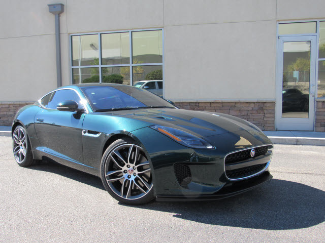 New 2019 Jaguar F Type P380 This Month 10 000 Off Msrp Purchase