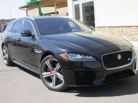 New 2018 Jaguar XF First Edition This month $17,000 off MSRP!! Purchase only