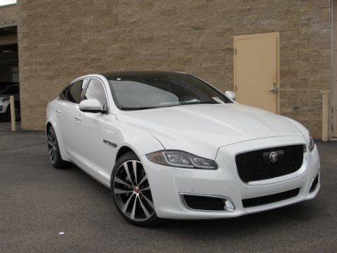New 2019 Jaguar XJ XJ50 V6 This month-$6000 off MSRP. Purchase or lease.